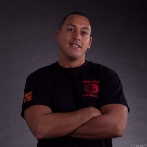 Certified IKMF Krav Maga Instructor