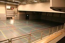 Dudok Arena Hilversum binnenkant